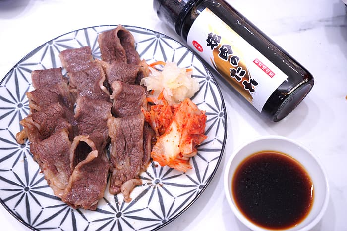 2021 09 11 091250 - 熱血採訪│號稱全台中最強燒肉醬!醃肉、沾醬、壽喜燒一次搞定,你吃過了嗎