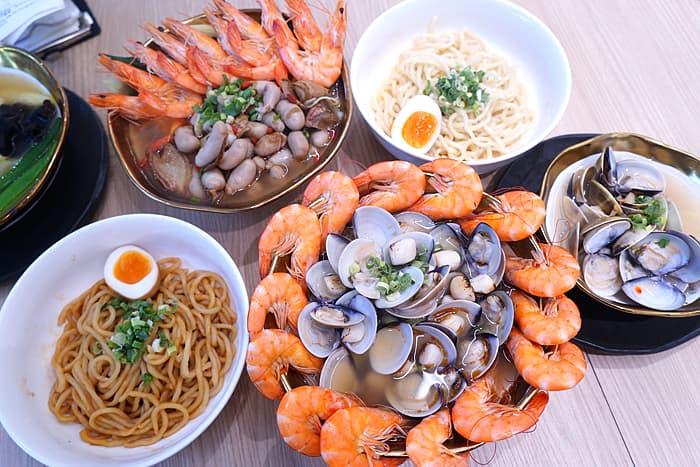 2021 10 02 082138 - 熱血採訪│台中隱藏版雞佛蝦蝦叫,加量不加價,需先預約才能吃得到