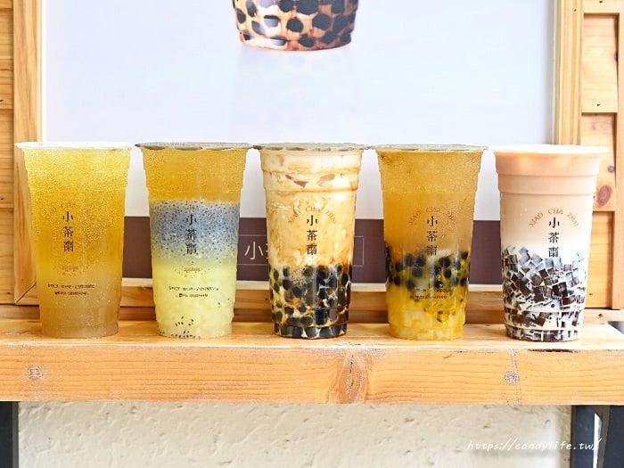 2021 10 09 161621 - 熱血採訪|人氣爆料飲料店在這裡,除了招牌人氣黑糖珍珠鮮奶,還有椰果鮮橙綠也好好喝~