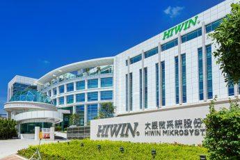 HIWIN Mikrosystem Corp., Taiwan