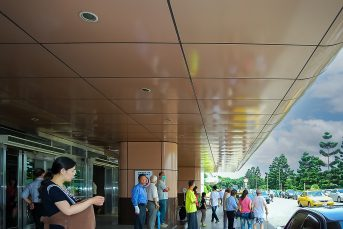 Chang Gung Memorial Hospital, Taiwan