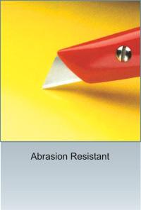 Abrasion Resistant Image
