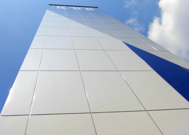KTI building