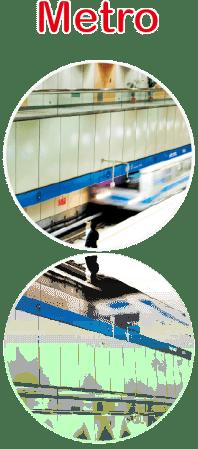 Vitreous Enamel Panel Metro Atrboard