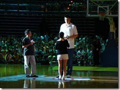 Stories on Jeremy Lin, Yao Ming's charity game in Taiwan (1/2)