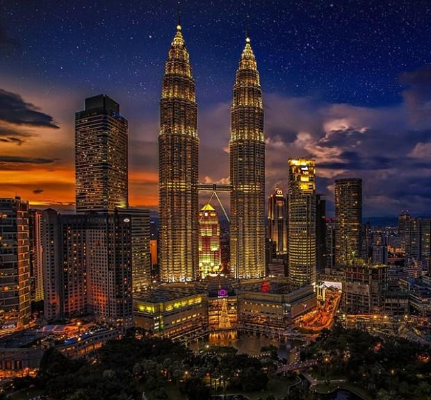 注意!臺灣人申請「馬來西亞 2 個月內多次入境觀光簽證」2018 新變動 – 臺灣辣人妻