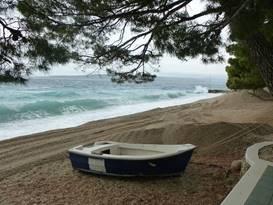 達爾瑪提亞海岸.藍色陽光沙灘