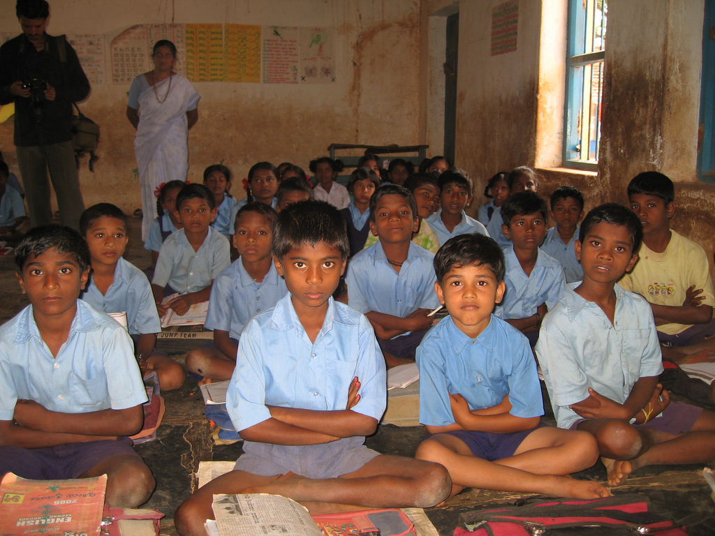 Indian-classroom-for-kids