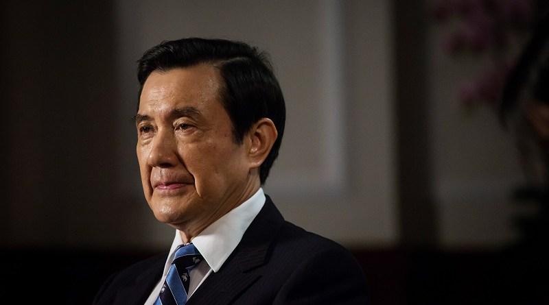 中華民國總統-馬英九教授