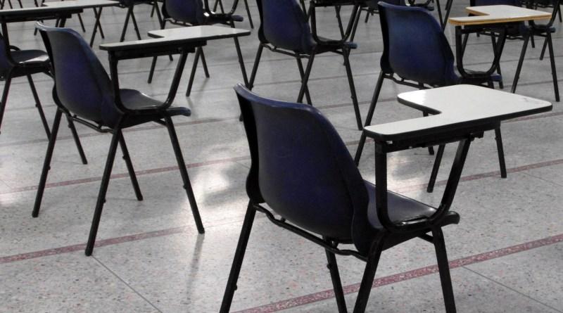 免競爭、免唸書、沒壓力,招聯會決定後年起不用考學測也能念大學