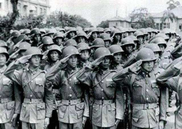 Fathers Day of Republic of China For Japan War Fight 03