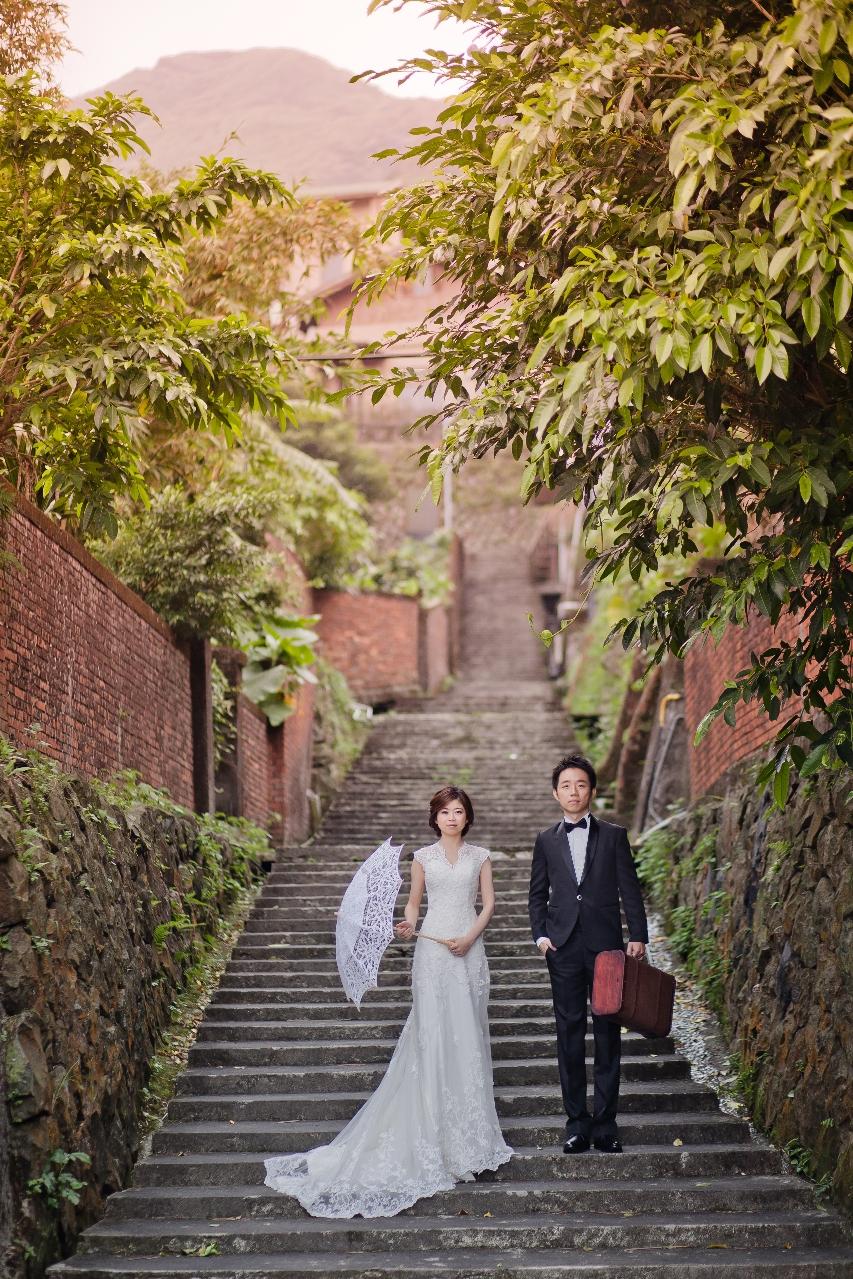 臺北新娘秘書推薦,最高品質的造型服務