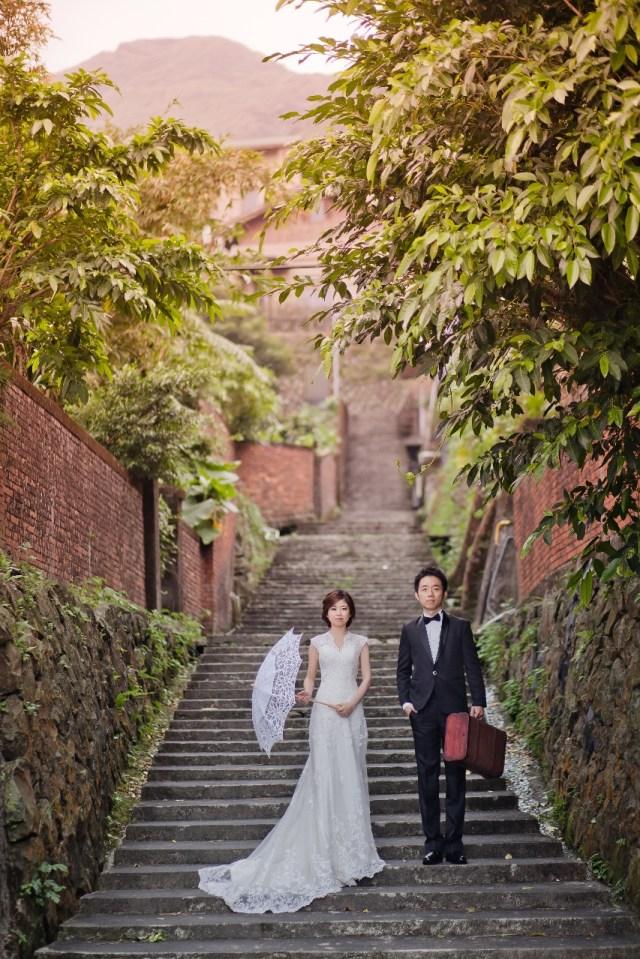 【婚紗攝影/自助婚紗】  拍婚紗 造型設計 新娘秘書推薦 高品質的造型服務