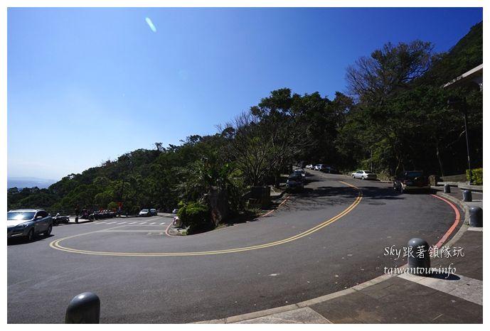 五股景點推薦觀音山硬漢嶺步道00448