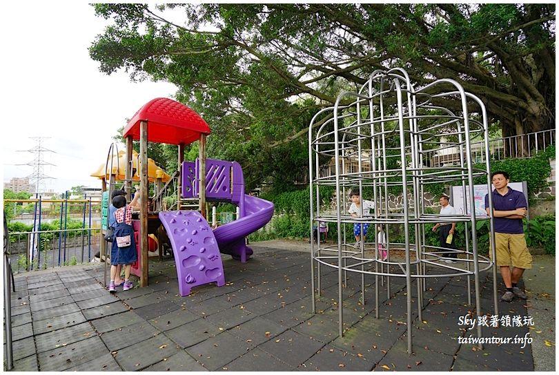 八里景點推薦米倉國小童玩夢工廠米倉玩具魔法學院DSC04942