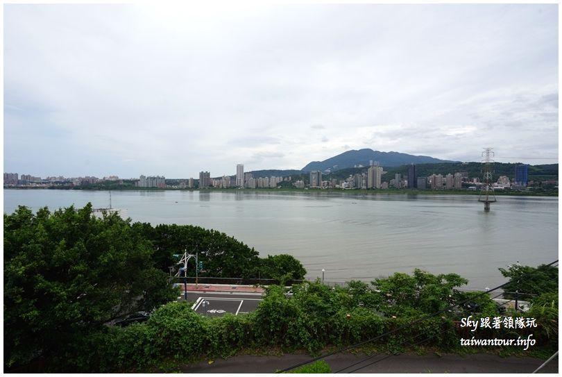 八里景點推薦米倉國小童玩夢工廠米倉玩具魔法學院DSC04959
