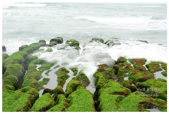 北部景點推薦石門老梅石槽01701