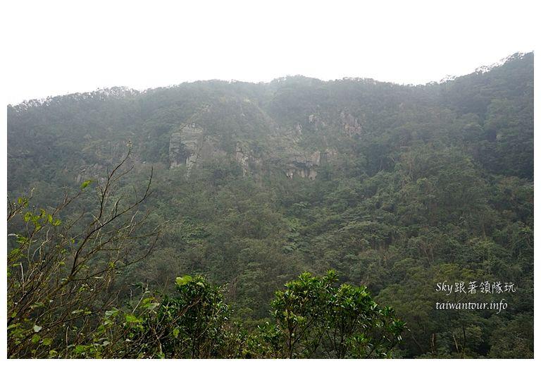 北部景點推薦石門青山瀑布01515