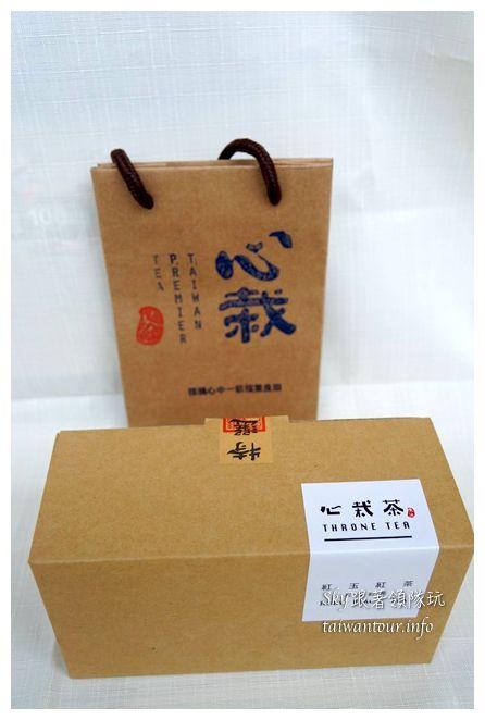 南投美食心栽茶台農17號阿薩姆紅茶05792