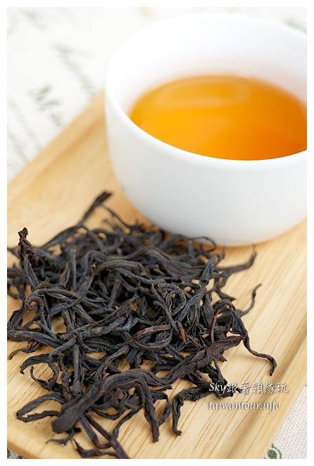 南投美食心栽茶台農17號阿薩姆紅茶05845