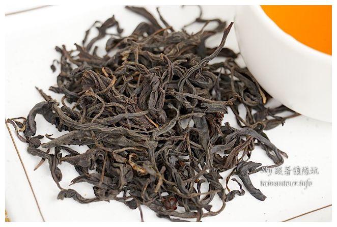 南投美食心栽茶台農17號阿薩姆紅茶05865