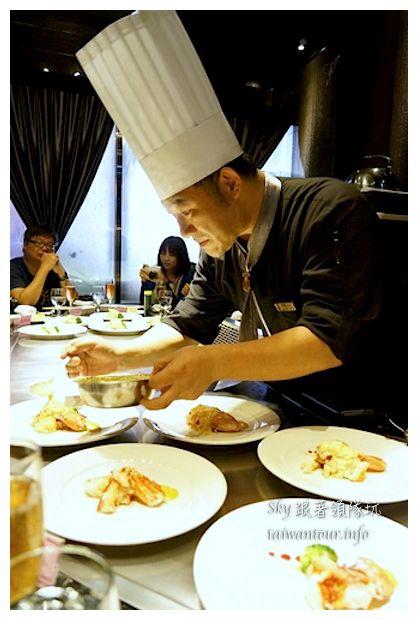 台中綠美食推薦凱焱頂級鐵板燒0_1