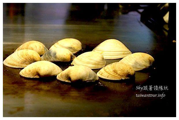 台中綠美食推薦凱焱頂級鐵板燒40