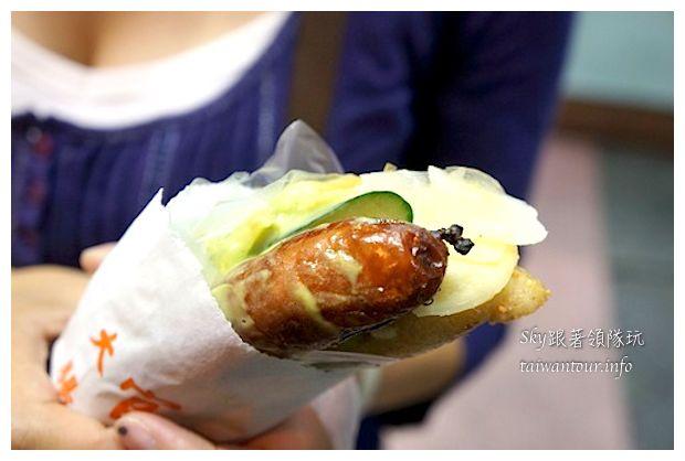 台中美食推薦官芝霖大腸包小腸752