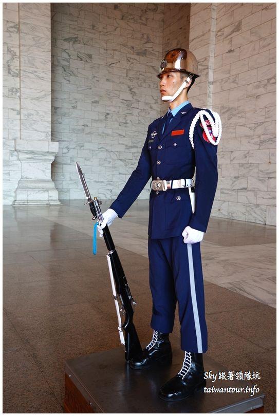 台北景點推薦中正紀念堂自由廣場DSC01801