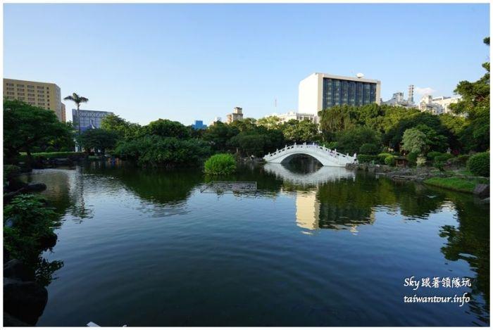 台北景點推薦中正紀念堂自由廣場DSC01925