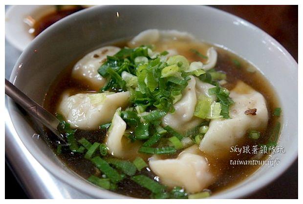 台北美食建宏牛肉麵43