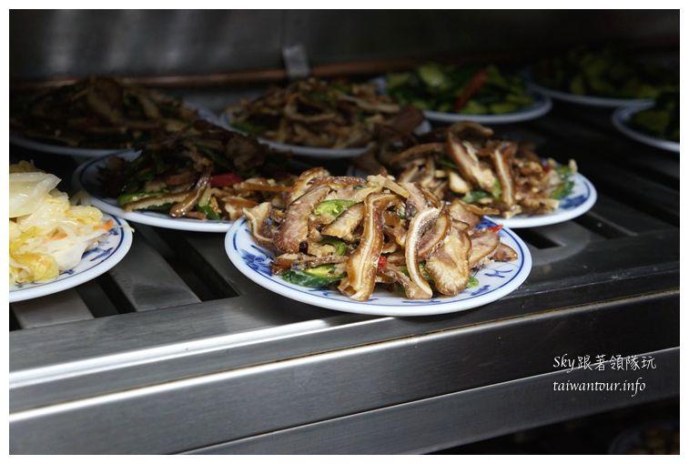 台北美食推薦南機場夜市來來水餃03796