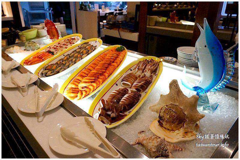 台北美食推薦吃到飽餐廳福華飯店羅浮宮DSC08379_结果