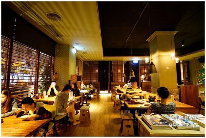 台北美食推薦小川安和路DSC08302