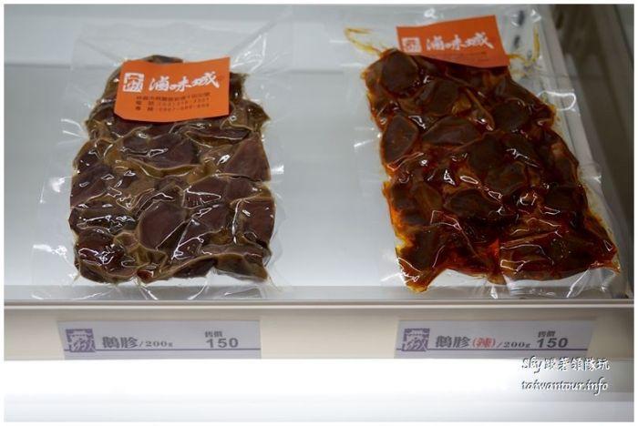 台北美食推薦私宅桂香DSC07606