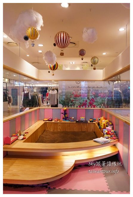台北親子餐廳推薦恰恰食堂07931