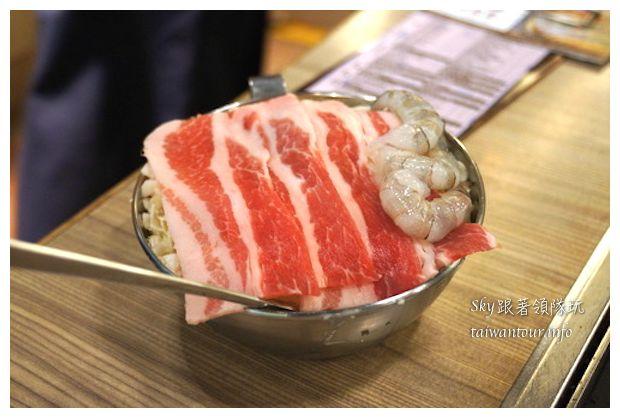 台北車站美食推薦好吃燒文字燒 TEN屋9
