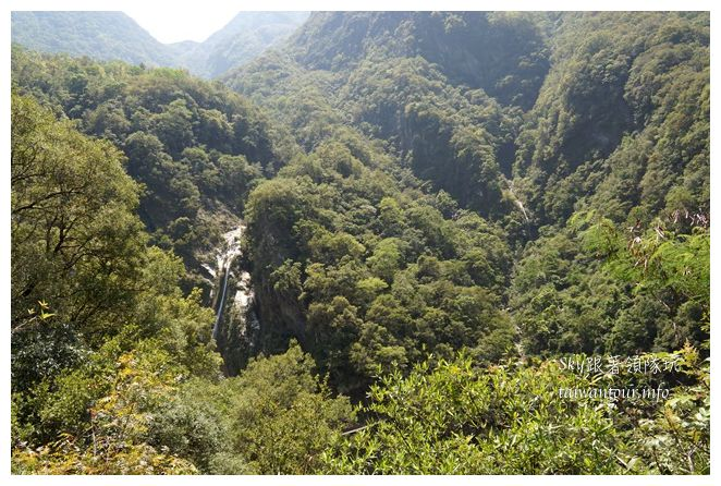 太魯閣綠水合流05195