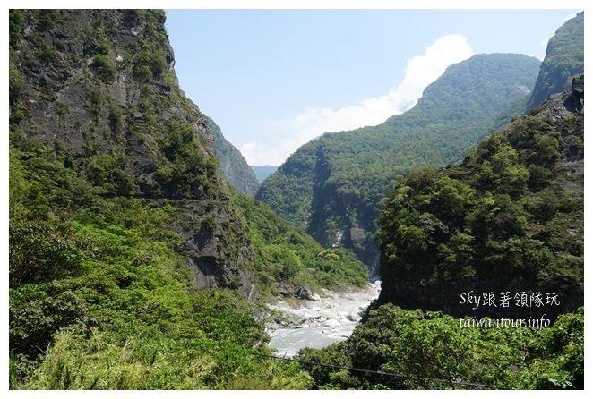 太魯閣綠水合流05345
