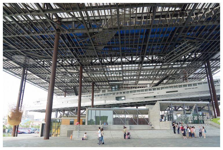 宜蘭景點推薦羅東文化工廠08685