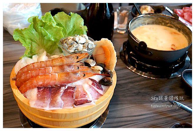 宜蘭美食推薦泰迪熊主題餐廳熊寶鍋物01439