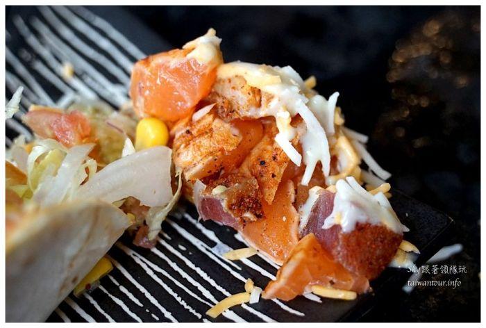 新竹美食推薦紐約新和食窩壽司06442