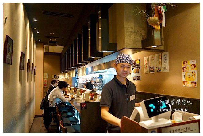 日本美食推薦山頭火拉麵大阪08564