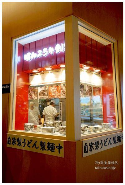 林口景點推薦三井過季商品mitsui outlet park07124
