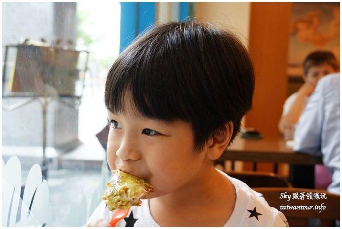 桃園美食推薦維納斯義式餐廳DSC09854