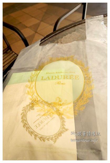 法國馬卡龍Laduree95