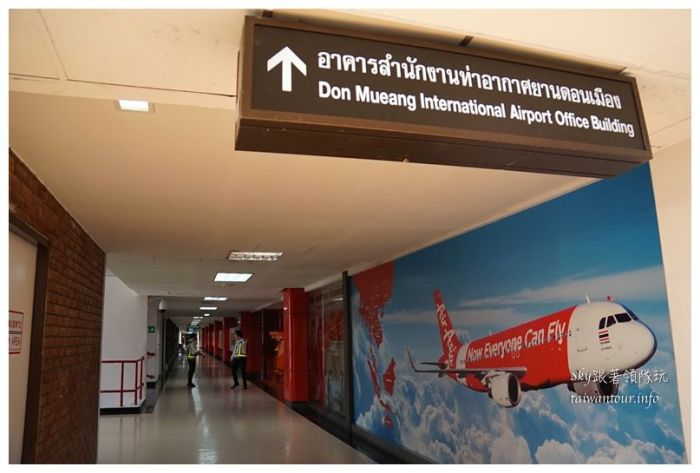 泰國朗曼機場餐廳09935