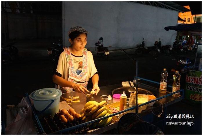 泰國街邊小吃夜市美食DSC00705