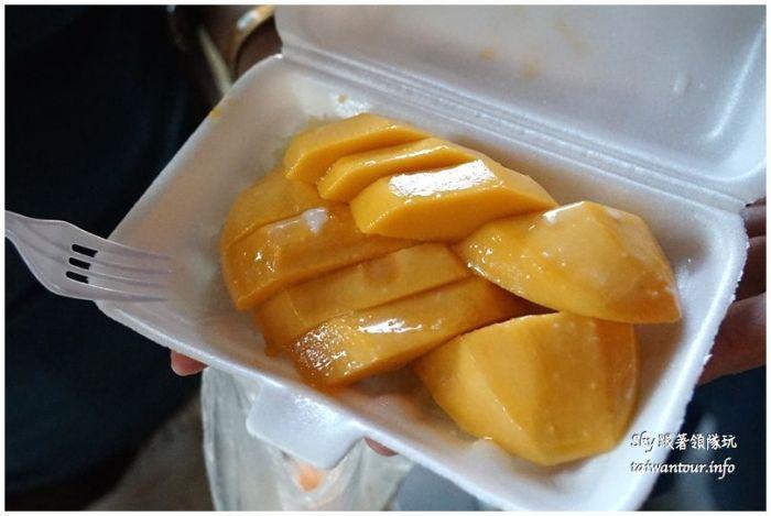 泰國街邊小吃夜市美食DSC02821