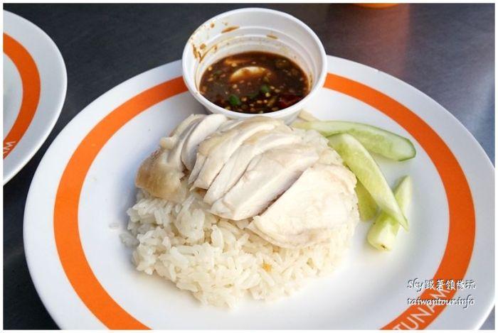 泰國街邊小吃夜市美食DSC04194